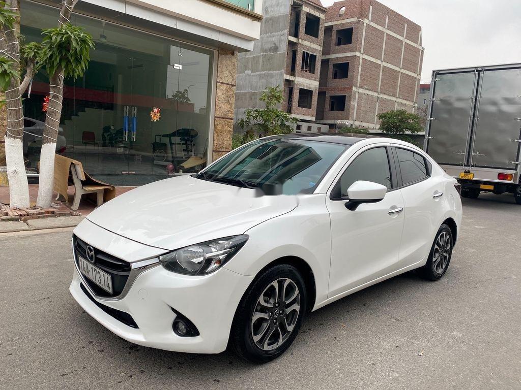 Bán Mazda 2 năm sản xuất 2015, xe nhập còn mới, 410tr (2)