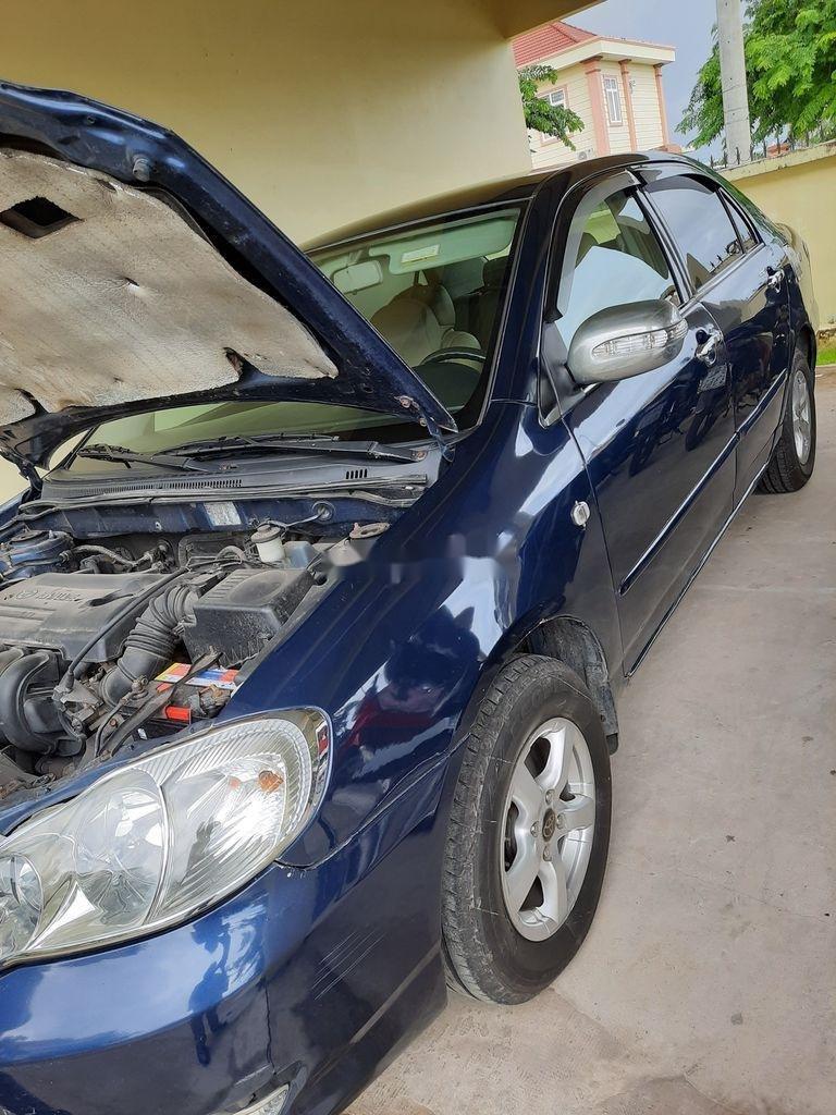 Bán Toyota Corolla Altis sản xuất 2002 còn mới (10)