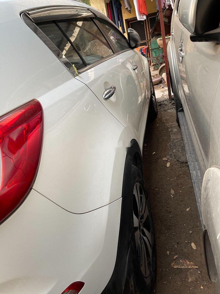 Bán ô tô Kia Sportage năm 2012, xe nhập còn mới (5)