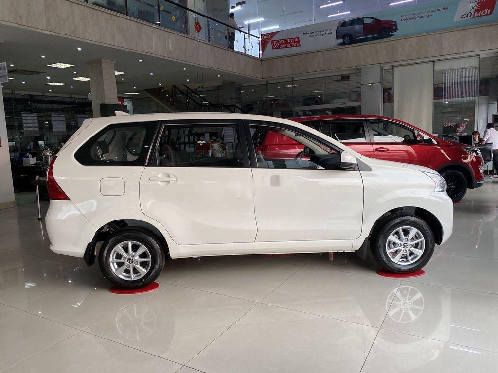 Bán ô tô Toyota Avanza năm 2020, màu trắng, nhập khẩu nguyên chiếc (1)