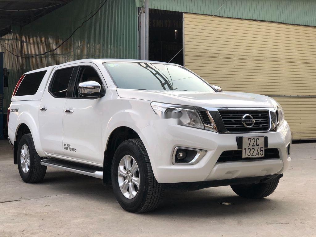 Cần bán Nissan Navara sản xuất năm 2018, xe nhập còn mới (3)