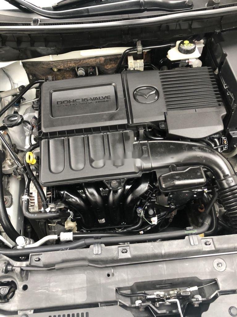 Bán ô tô Mazda 3 đời 2014, màu trắng chính chủ (3)