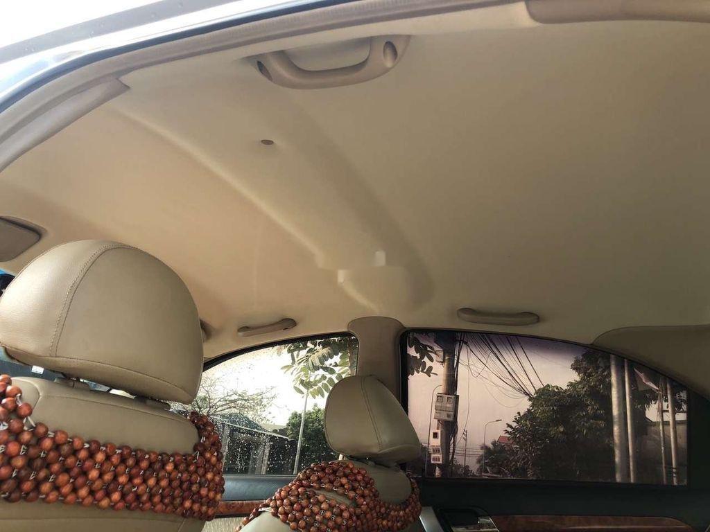 Bán xe Chevrolet Aveo năm 2012, xe nhập còn mới (5)