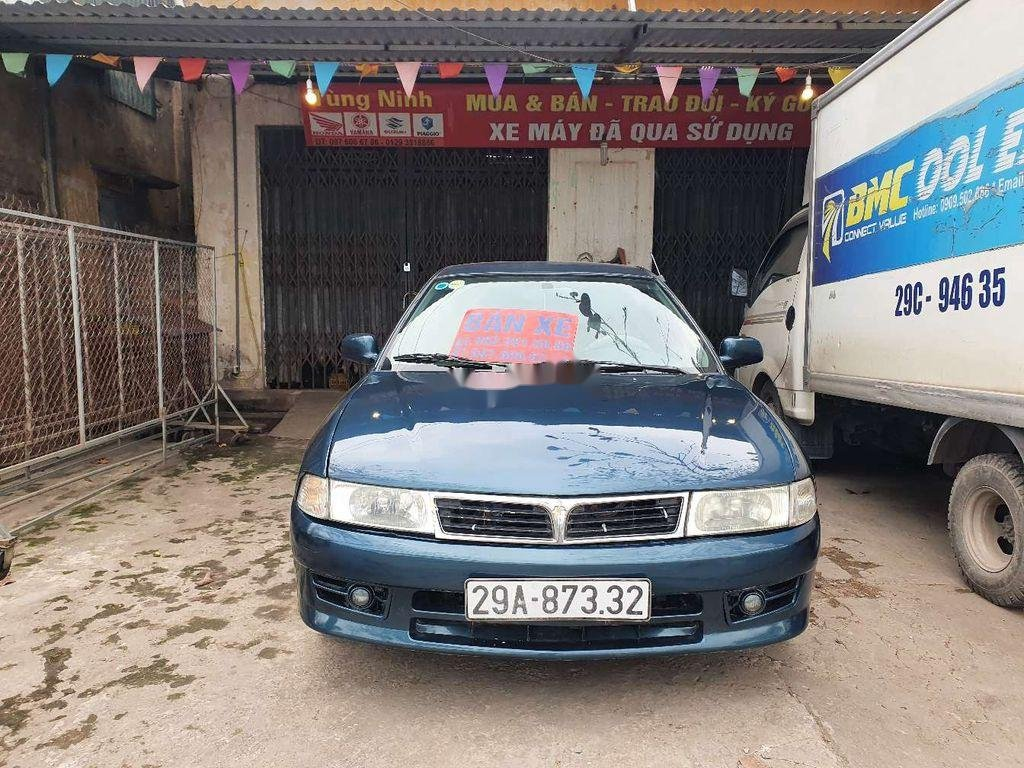 Cần bán xe Mitsubishi Lancer đời 2001, giá chỉ 85 triệu (1)