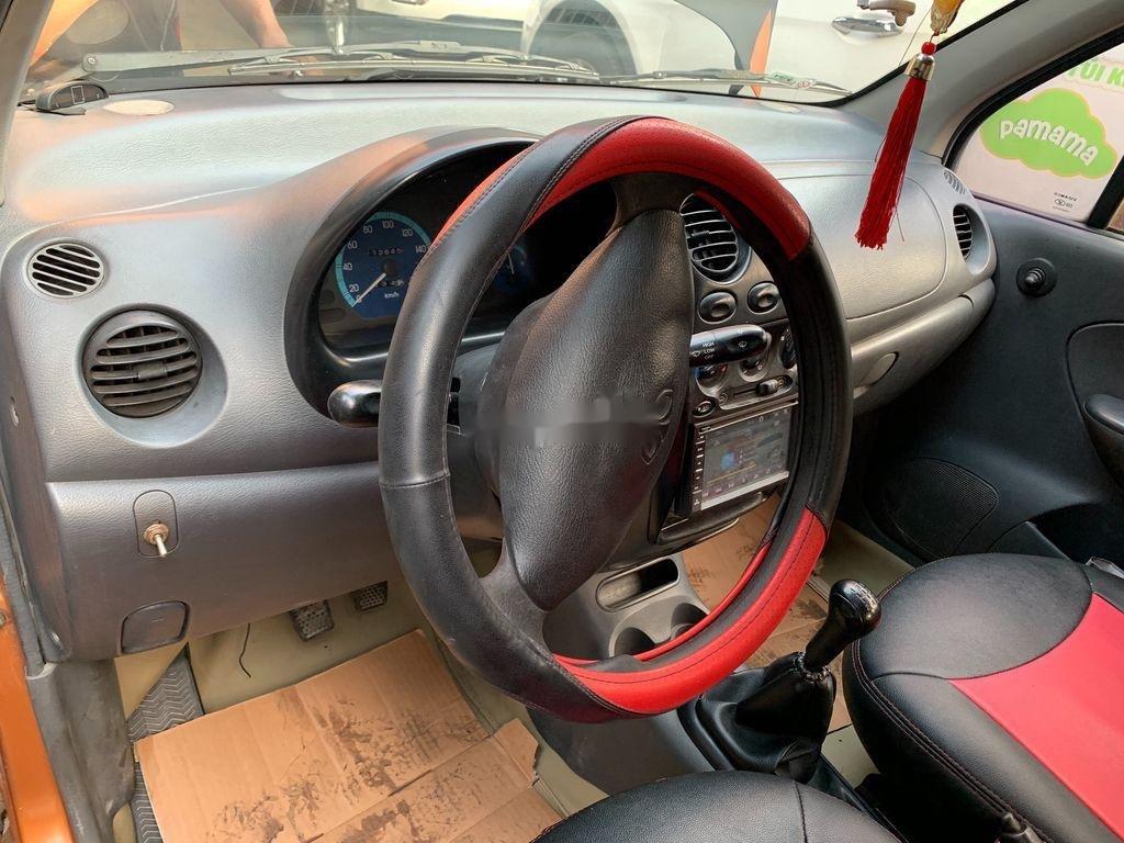 Cần bán lại xe Daewoo Matiz sản xuất năm 2005 còn mới (4)