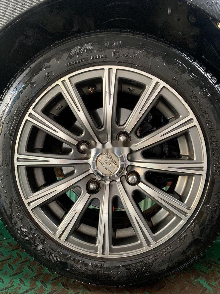 Cần bán xe Chevrolet Spark 2011, màu trắng chính chủ (5)