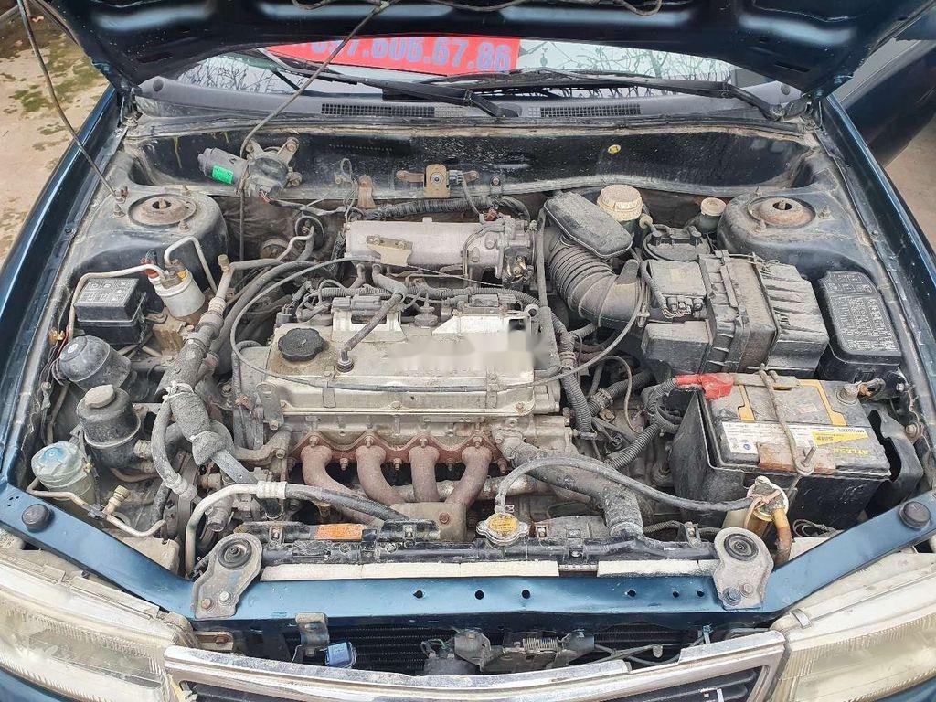 Cần bán xe Mitsubishi Lancer đời 2001, giá chỉ 85 triệu (9)