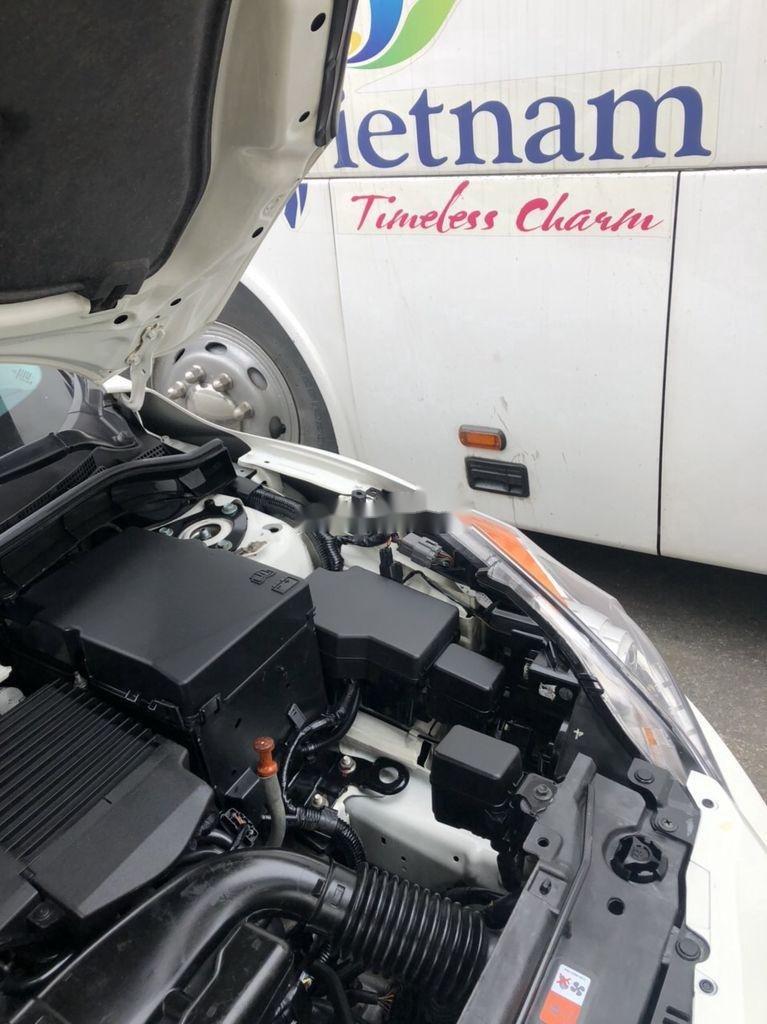 Bán ô tô Mazda 3 đời 2014, màu trắng chính chủ (4)