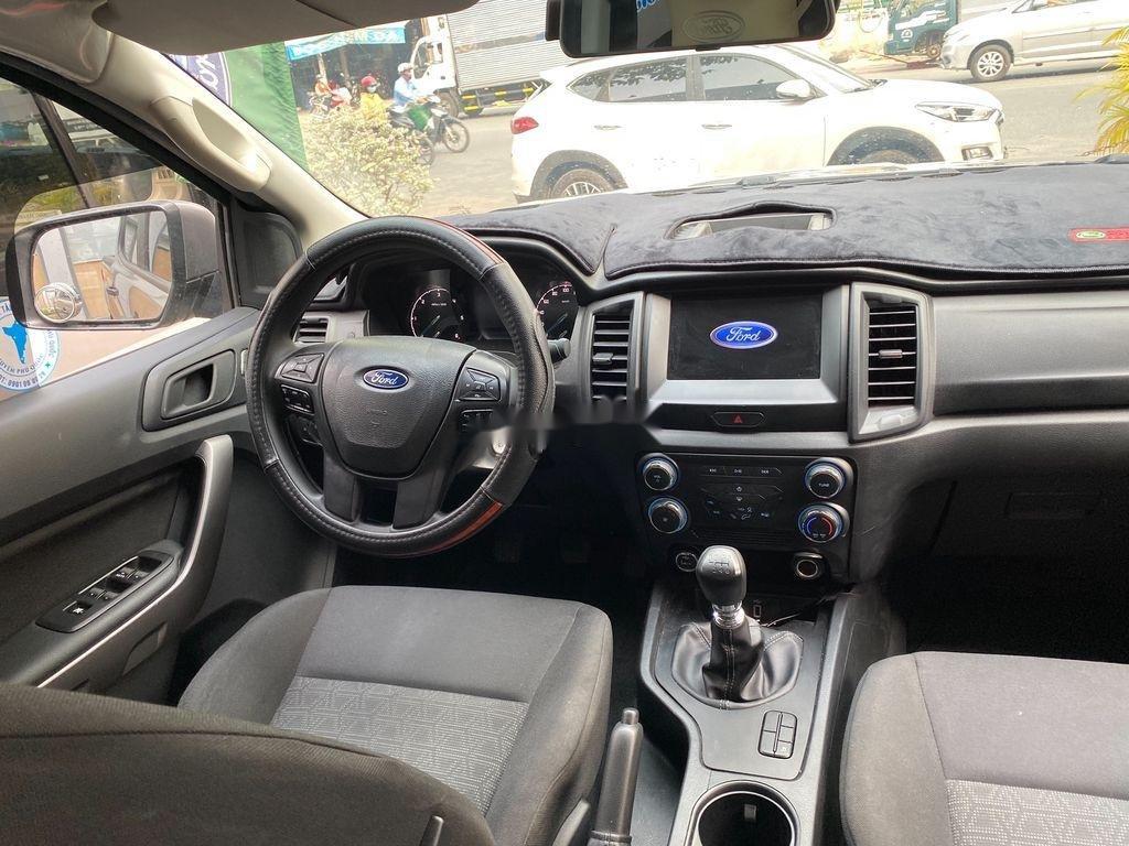 Cần bán Ford Ranger năm sản xuất 2020, nhập khẩu  (5)