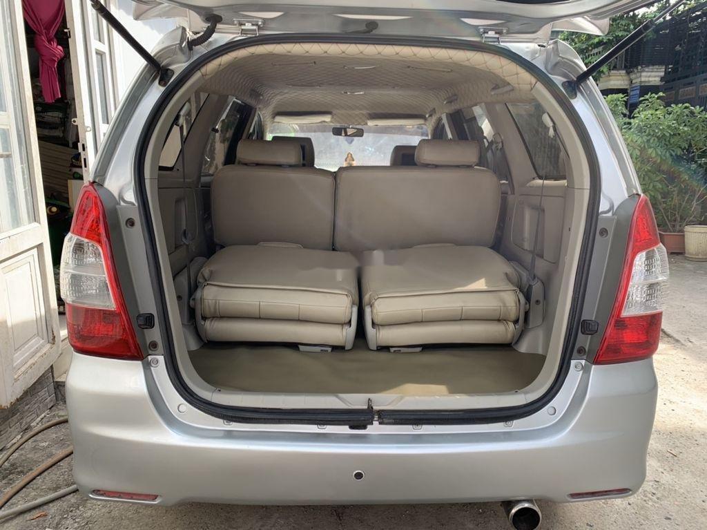 Cần bán lại xe Toyota Innova sản xuất 2007 còn mới (6)