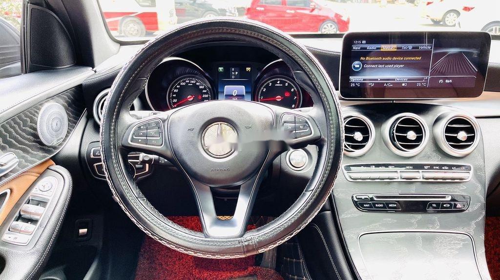 Bán Mercedes GLC-Class sản xuất 2017 còn mới (12)