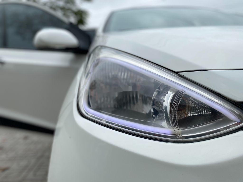 Bán xe Hyundai Grand i10 sản xuất năm 2014, xe nhập còn mới, 316 triệu (10)