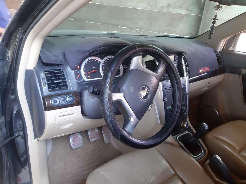 Bán Chevrolet Captiva sản xuất 2009 còn mới (2)