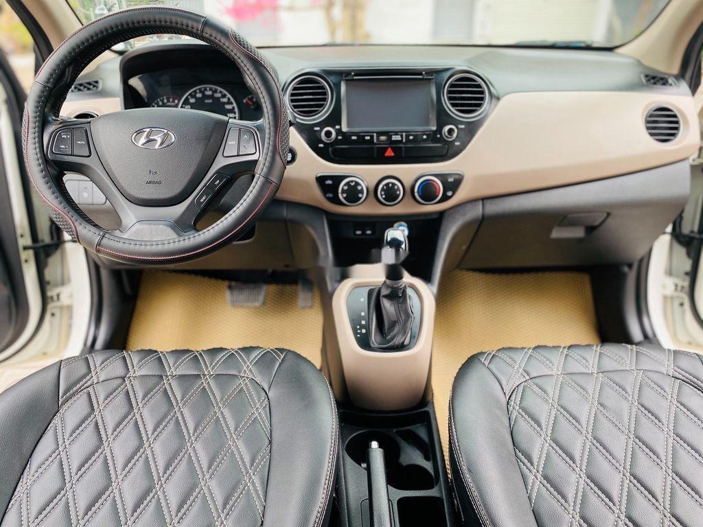 Bán xe Hyundai Grand i10 sản xuất năm 2014, xe nhập còn mới, 316 triệu (8)