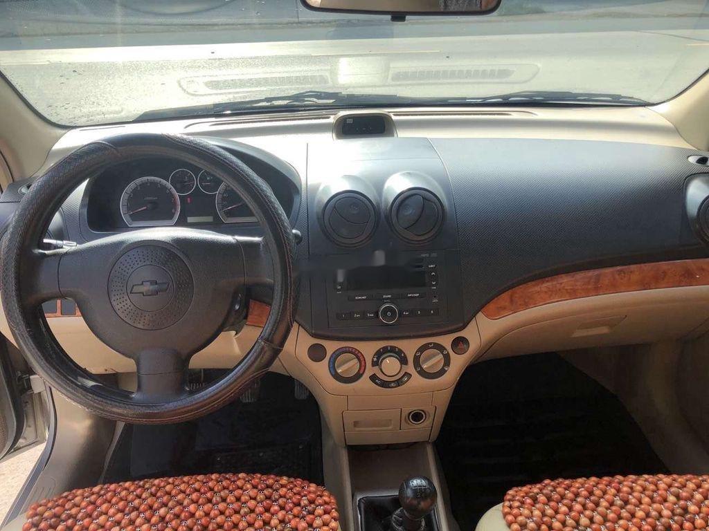 Bán xe Chevrolet Aveo năm 2012, xe nhập còn mới (6)