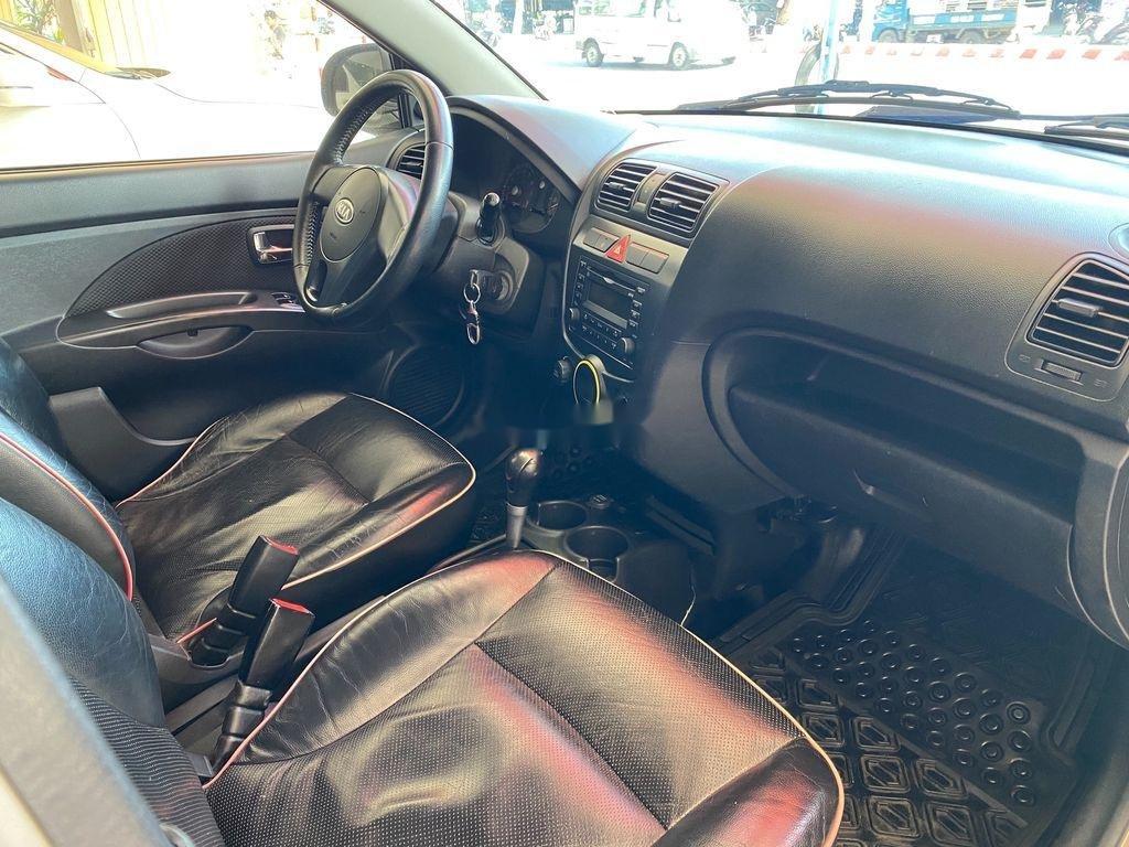 Xe Kia Morning sản xuất năm 2010, xe chính chủ (4)