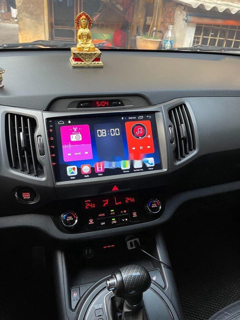 Bán ô tô Kia Sportage năm 2012, xe nhập còn mới (2)