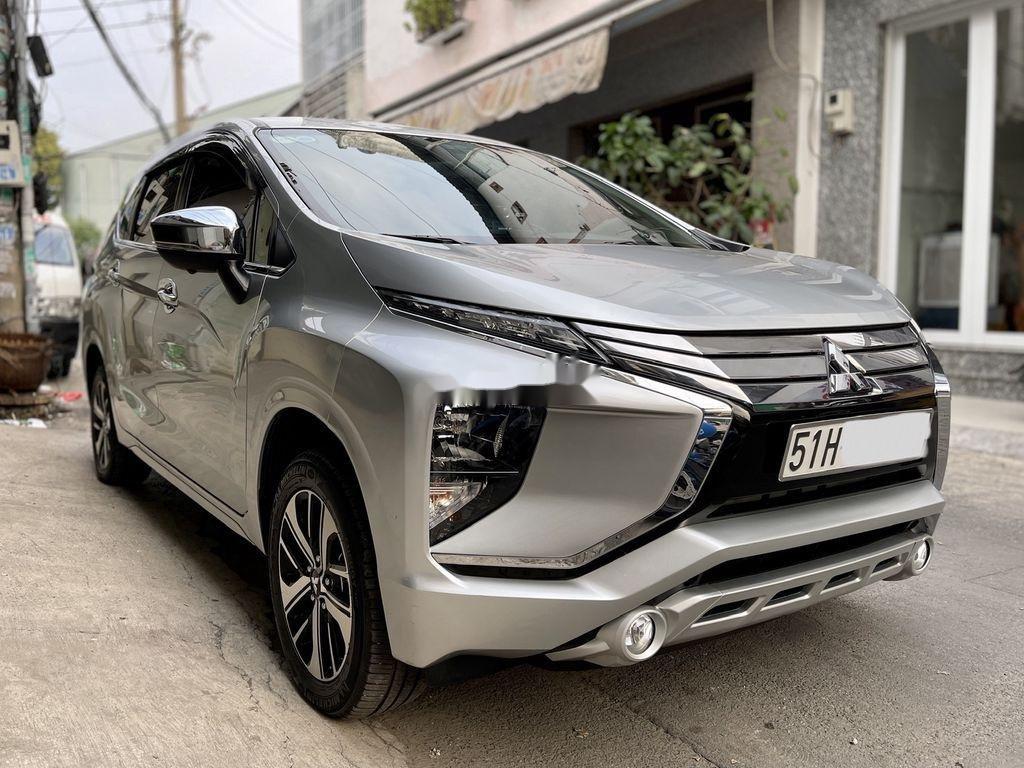 Bán Mitsubishi Xpander 1.5 AT năm 2019, nhập khẩu (3)