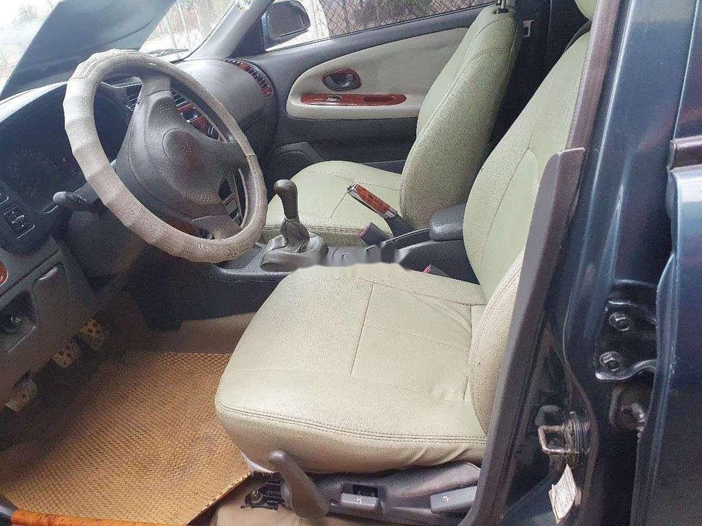 Cần bán xe Mitsubishi Lancer đời 2001, giá chỉ 85 triệu (6)
