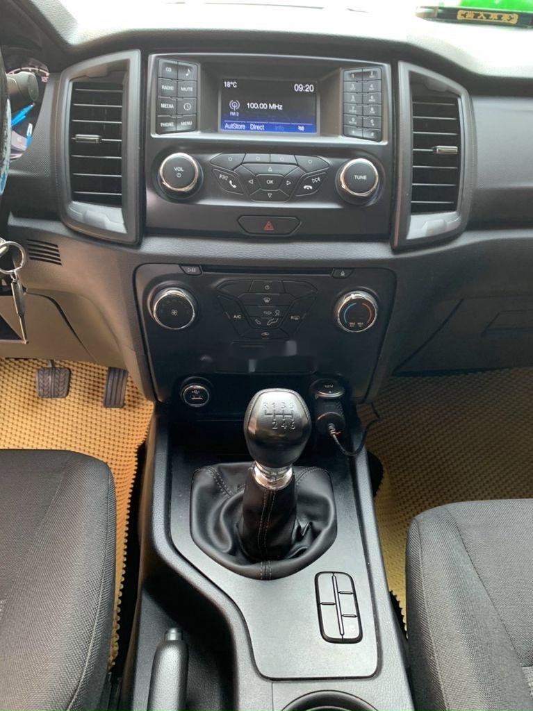 Cần bán Ford Ranger đời 2020, màu xám, nhập khẩu  (11)