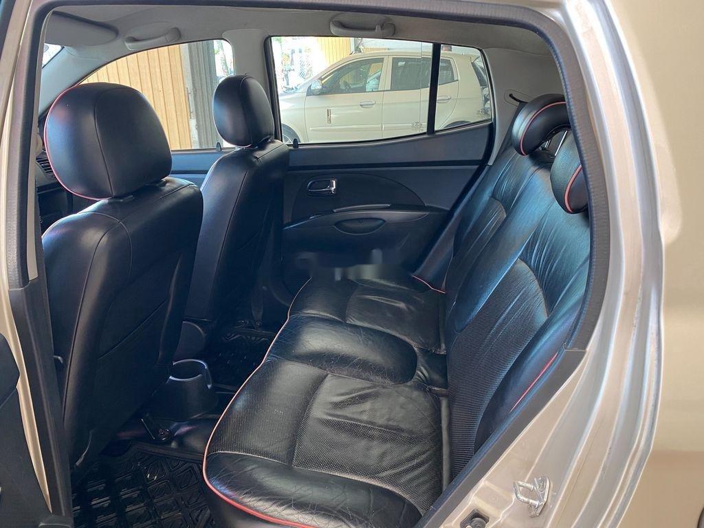 Xe Kia Morning sản xuất năm 2010, xe chính chủ (8)