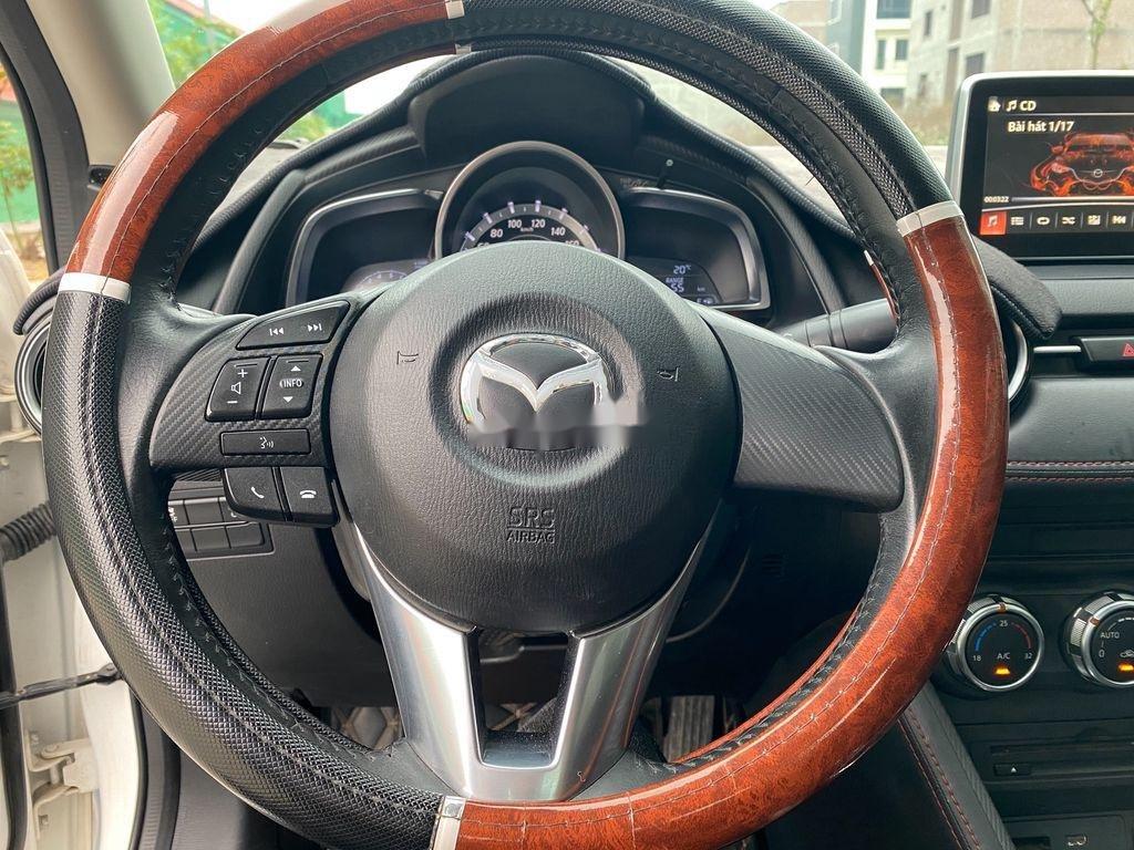 Bán Mazda 2 năm sản xuất 2015, xe nhập còn mới, 410tr (10)