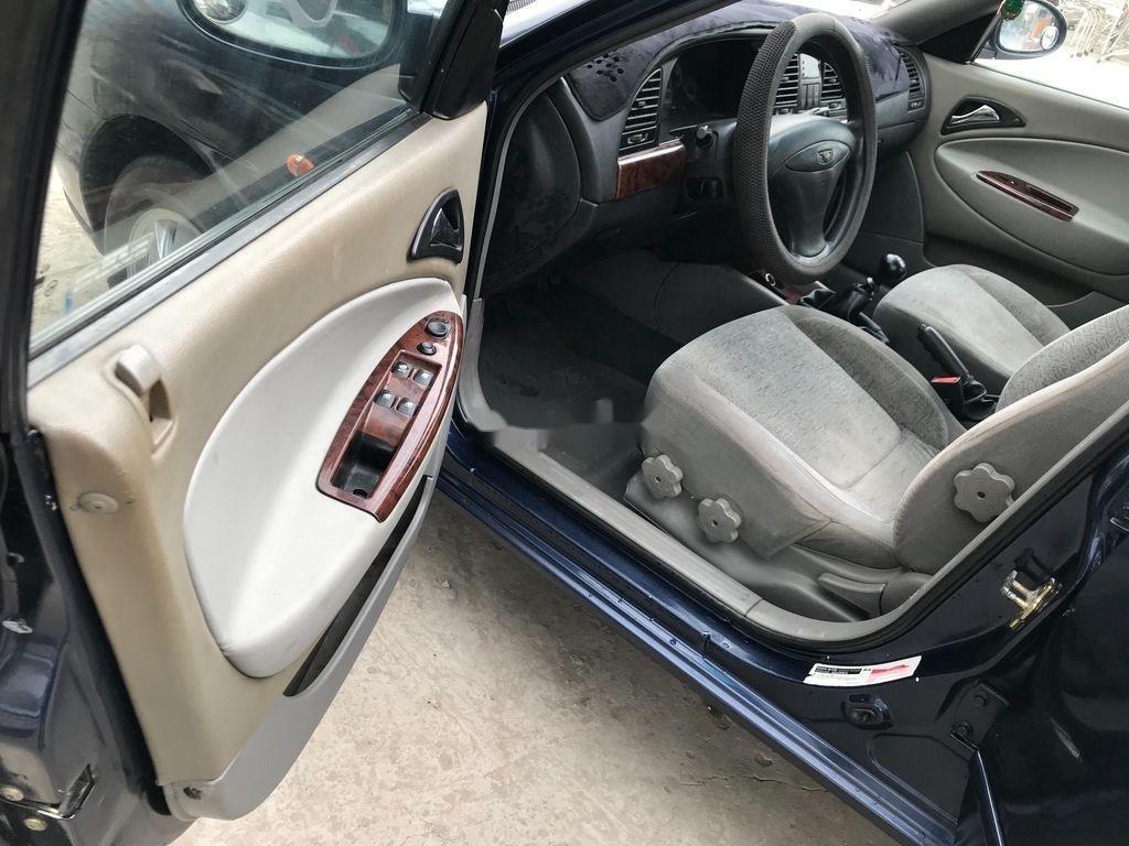 Bán ô tô Daewoo Nubira sản xuất 2001, nhập khẩu còn mới (8)