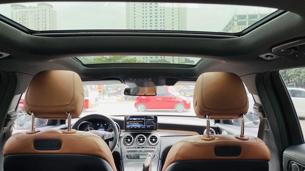 Bán Mercedes GLC-Class sản xuất 2017 còn mới (8)