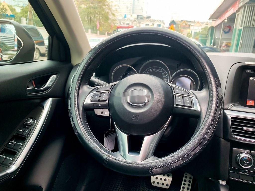 Bán ô tô Mazda CX 5 năm 2017 còn mới giá cạnh tranh (9)