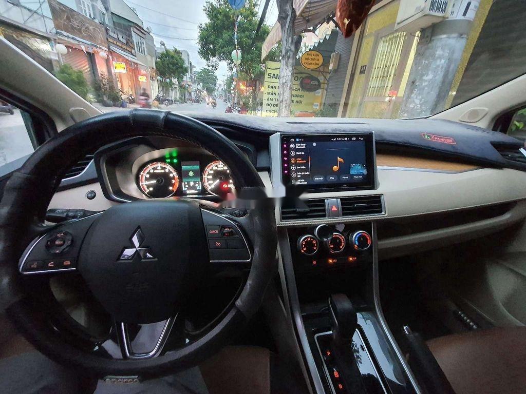 Bán Mitsubishi Xpander sản xuất năm 2019, màu trắng (5)