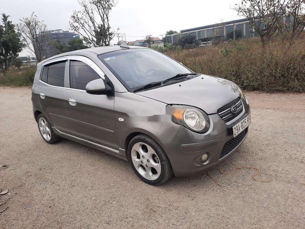 Bán xe Kia Morning sản xuất năm 2009, nhập khẩu còn mới (2)
