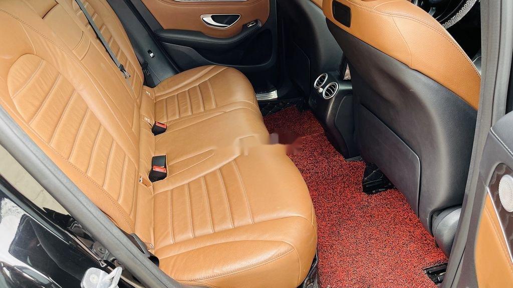 Bán Mercedes GLC-Class sản xuất 2017 còn mới (7)