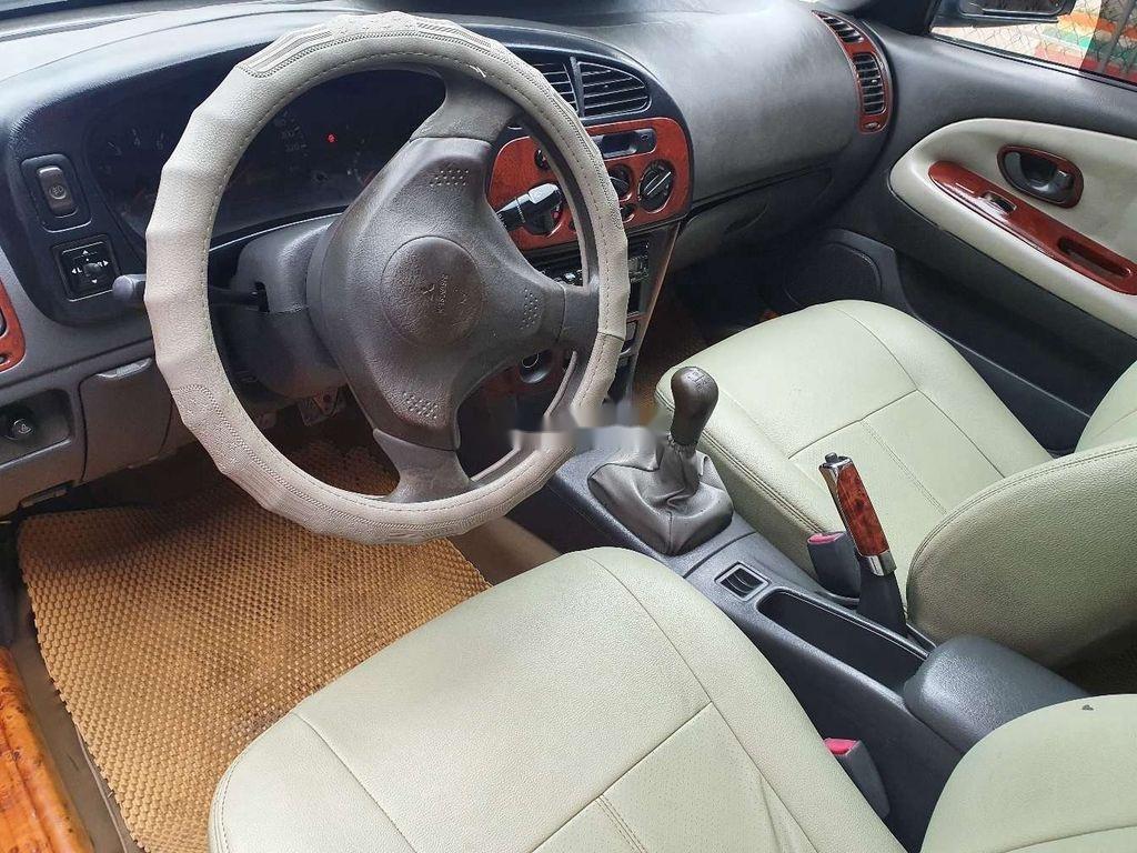 Cần bán xe Mitsubishi Lancer đời 2001, giá chỉ 85 triệu (7)