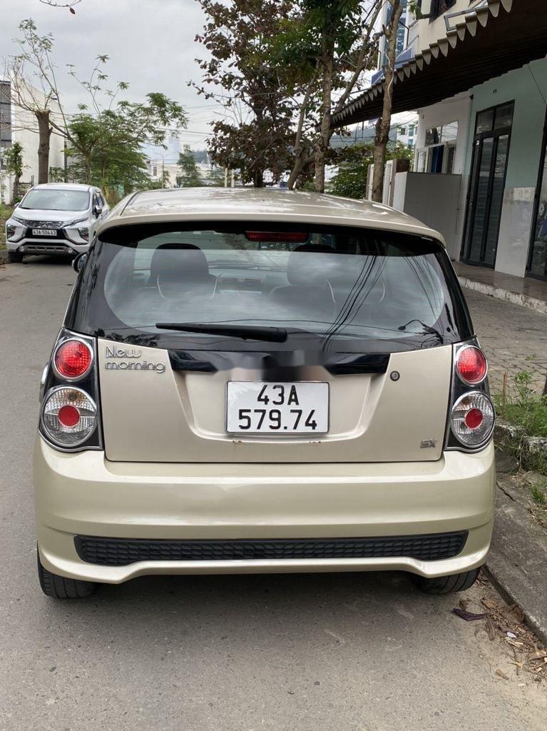 Bán Kia Morning năm sản xuất 2010, xe chính chủ (4)
