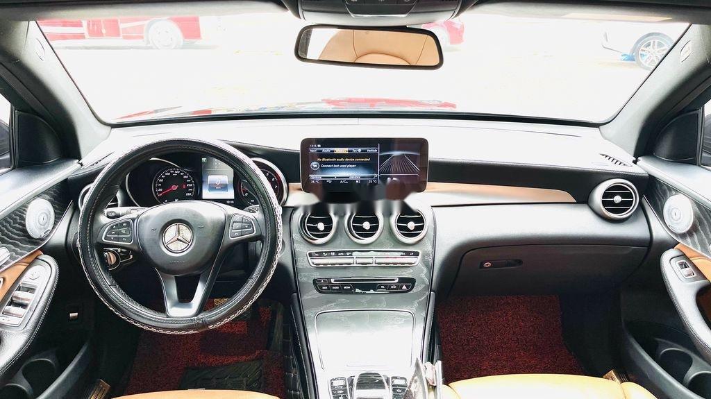 Bán Mercedes GLC-Class sản xuất 2017 còn mới (5)