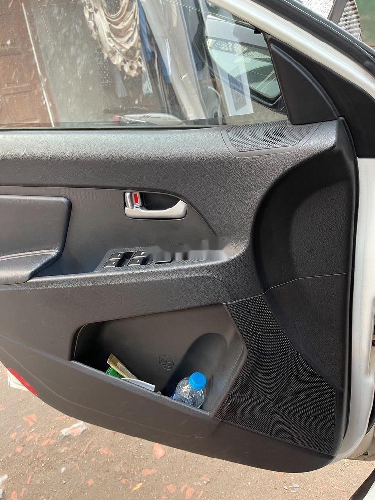 Bán ô tô Kia Sportage năm 2012, xe nhập còn mới (3)