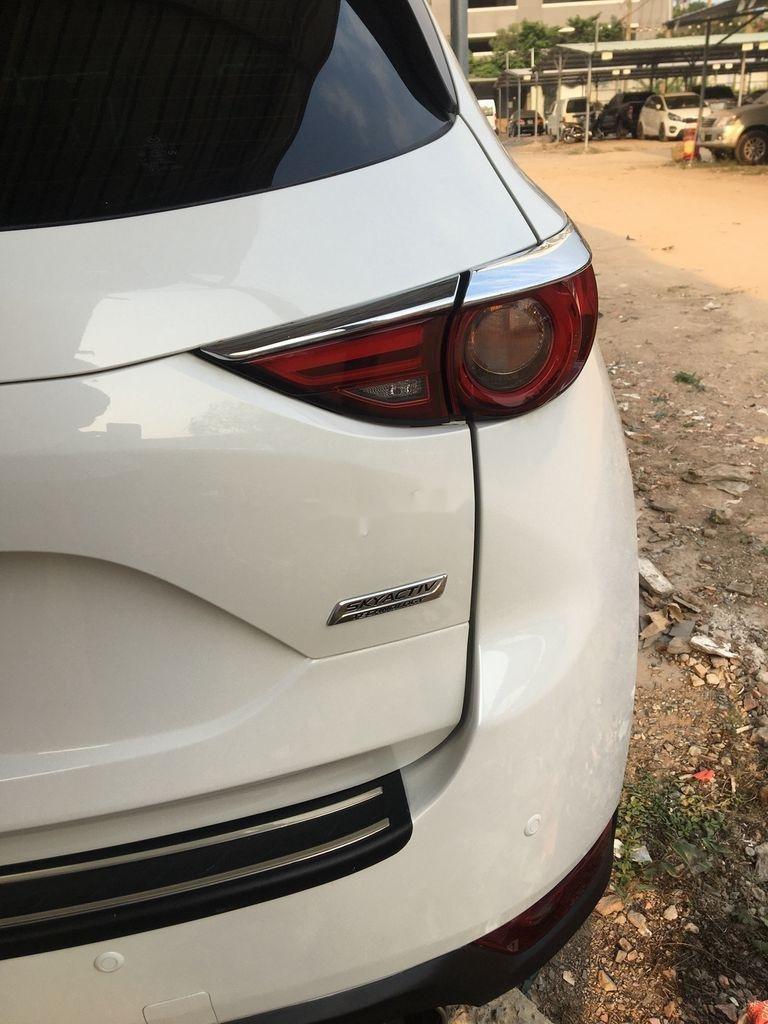 Cần bán xe Mazda CX 5 năm sản xuất 2018, màu trắng (9)