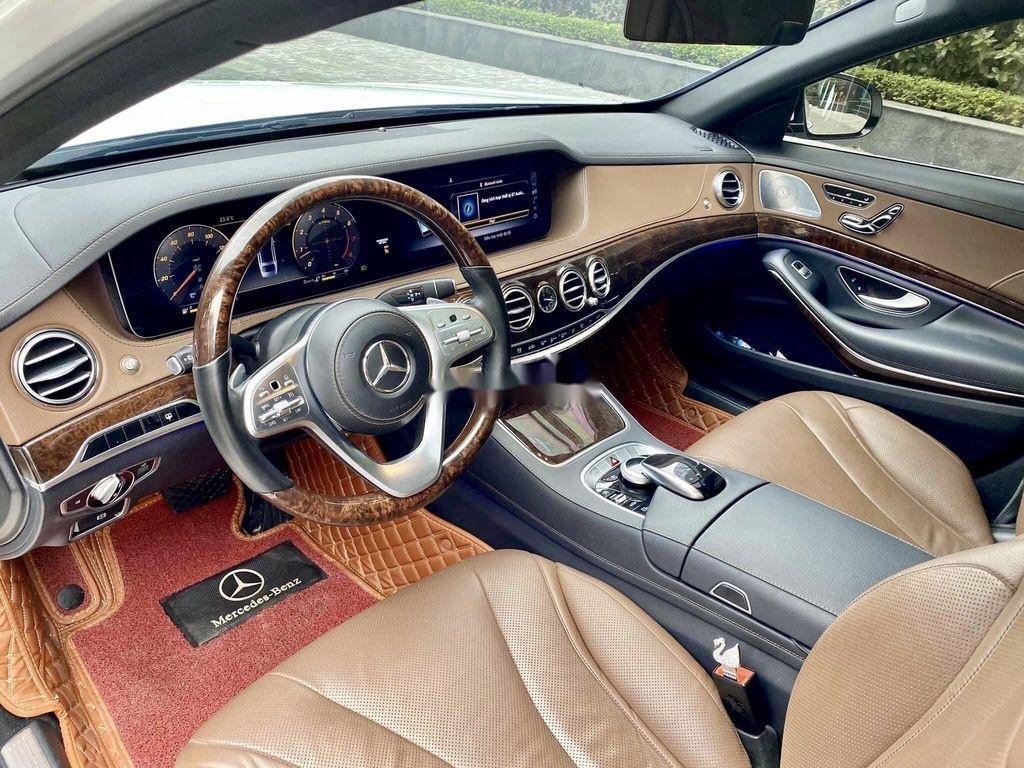Cần bán lại xe Mercedes S class năm 2020, xe nhập còn mới (5)