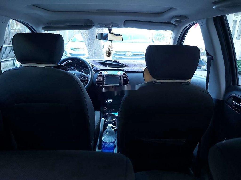 Bán ô tô Hyundai i20 năm 2011, màu bạc, nhập khẩu, 295tr (11)