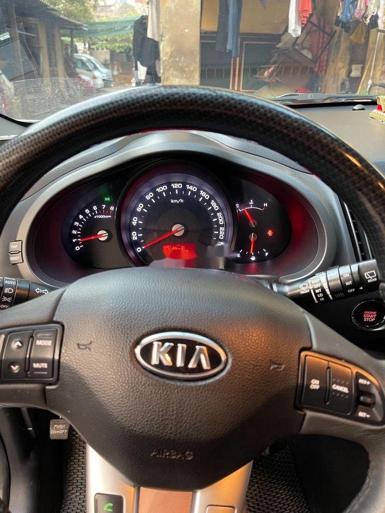 Bán ô tô Kia Sportage năm 2012, xe nhập còn mới (4)
