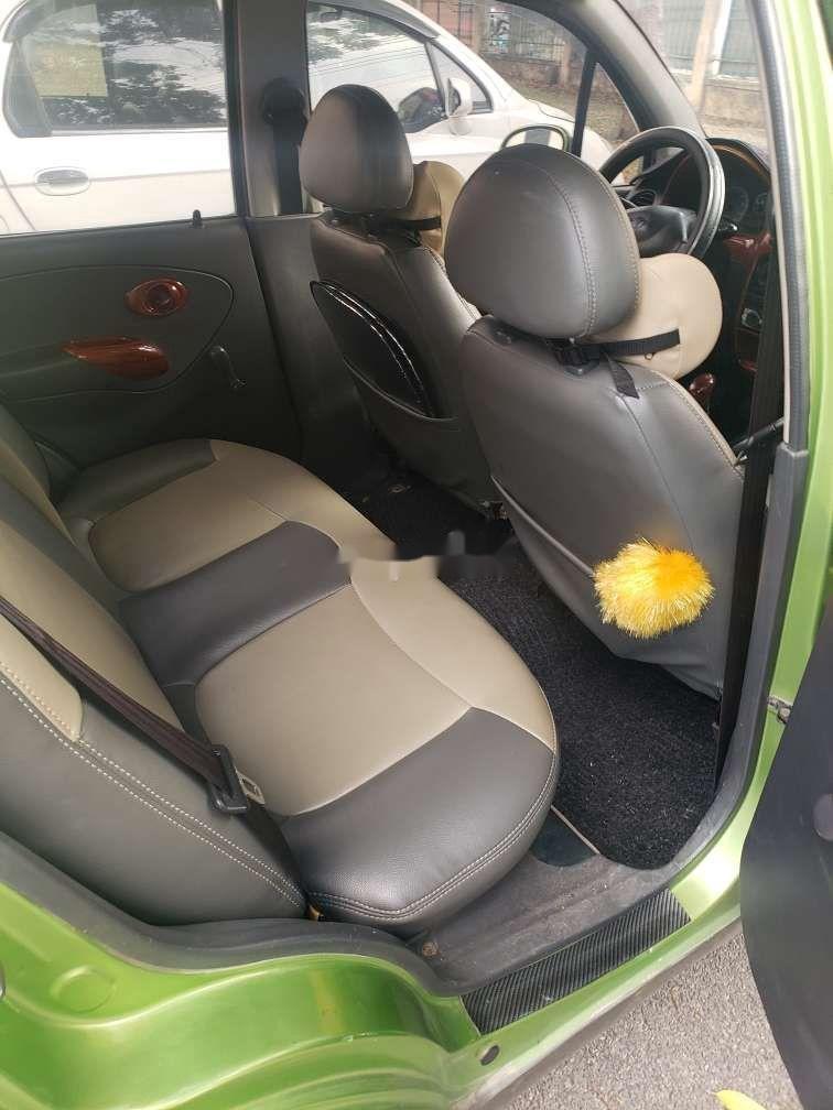 Cần bán xe Daewoo Matiz năm 2004 còn mới, giá chỉ 69 triệu (4)