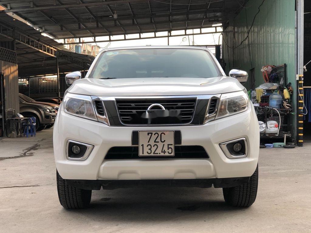 Cần bán Nissan Navara sản xuất năm 2018, xe nhập còn mới (1)