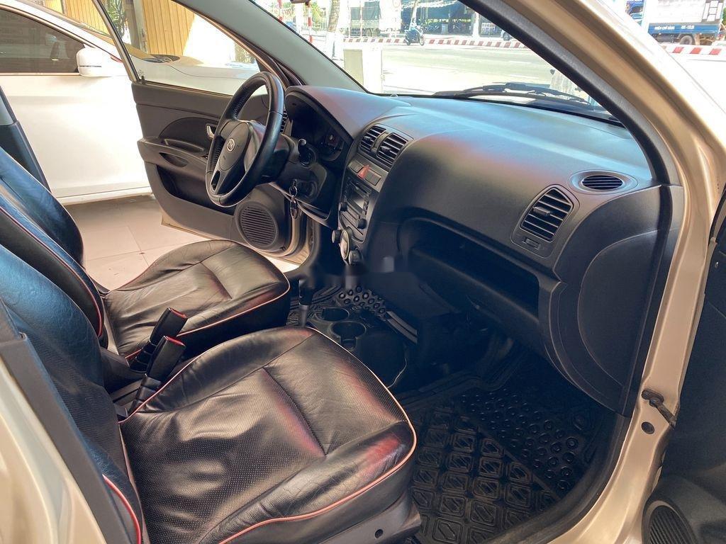 Xe Kia Morning sản xuất năm 2010, xe chính chủ (9)