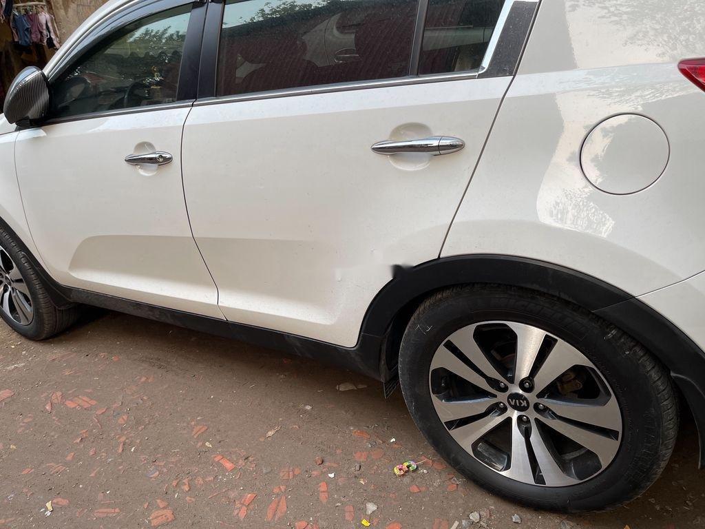 Bán ô tô Kia Sportage năm 2012, xe nhập còn mới (6)