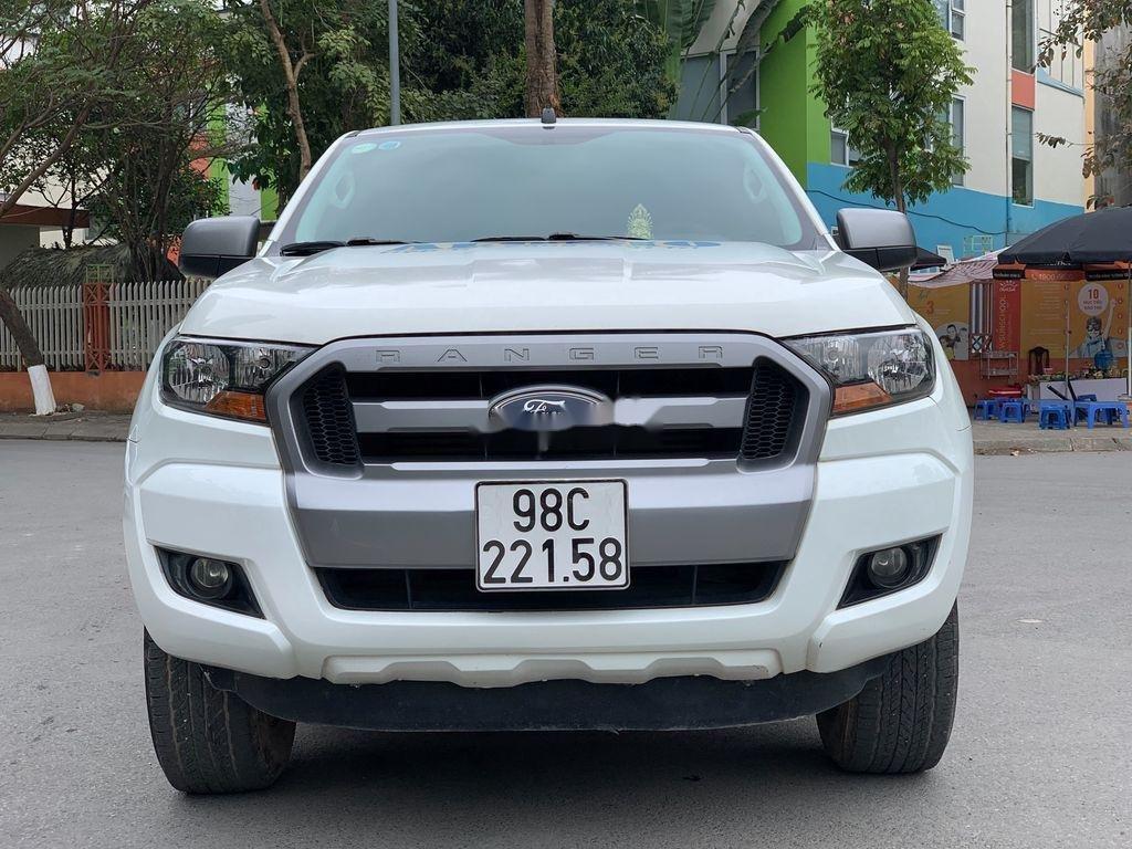 Bán ô tô Ford Ranger sản xuất 2016, nhập khẩu còn mới, 485tr (1)