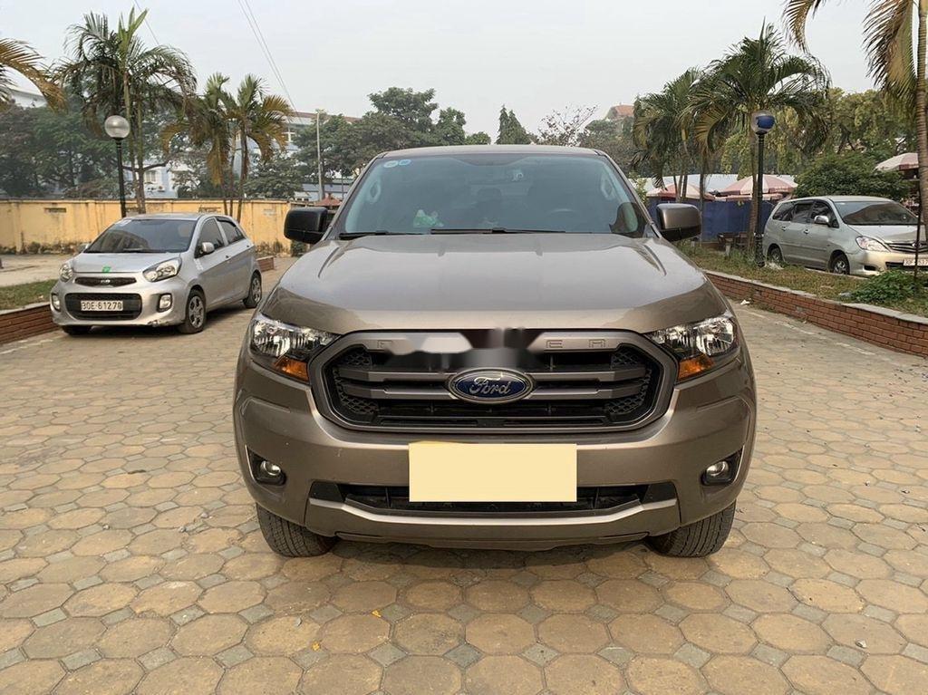 Cần bán Ford Ranger đời 2020, màu xám, nhập khẩu  (3)