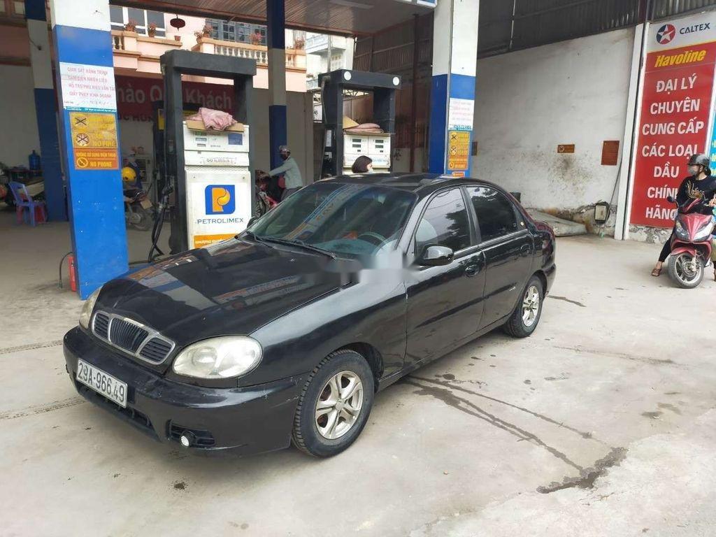 Xe Daewoo Lanos năm sản xuất 2000, giá tốt (1)