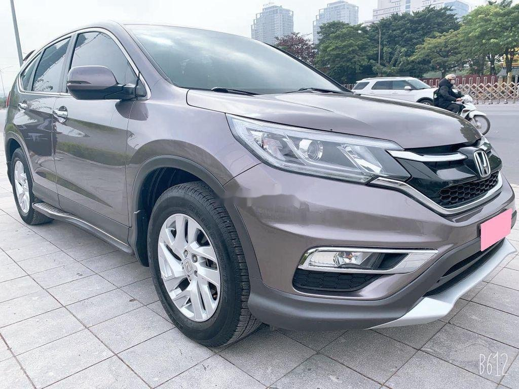 Bán Honda CR V năm 2014 còn mới, giá tốt (2)