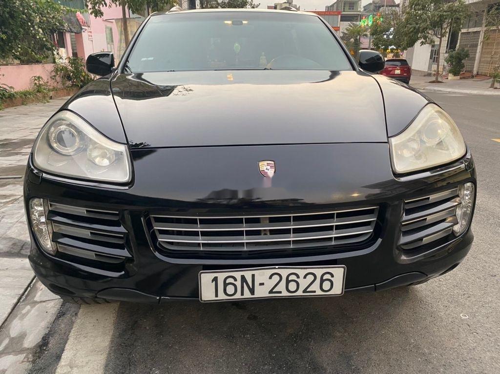 Cần bán gấp Porsche Carrera sản xuất 2008, nhập khẩu còn mới, giá chỉ 785 triệu (1)