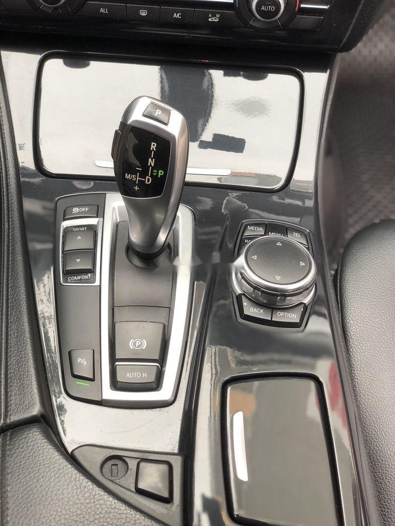 Cần bán BMW 5 Series 528i đời 2013, màu xám, nhập khẩu  (11)